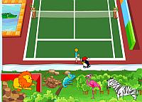 Amatérský tennis