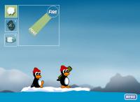 Bitwa o górę lodową
