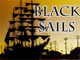 Černé plachty