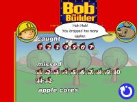 Zbieraj jabłka z Borekiem
