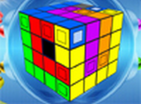Rubiková kostka