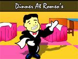 Večeře v Romeos