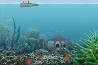 Dobrodružství v oceánu