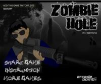 Doupě zombie