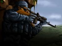 Elitní odstřelovač