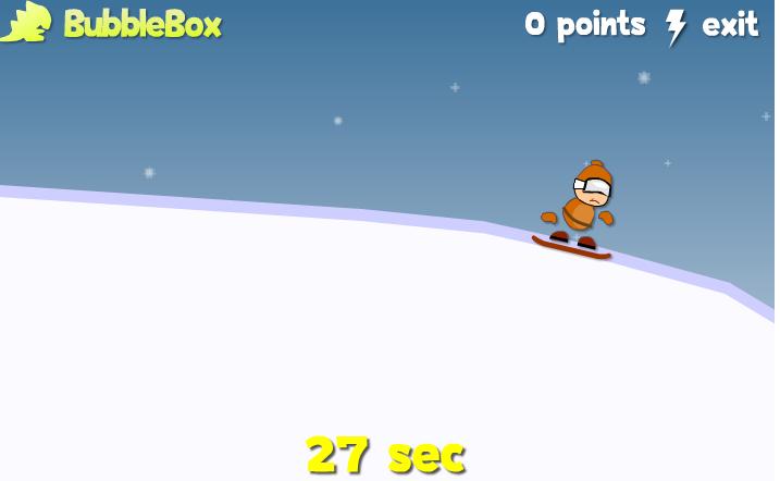 Extreme heliboarding