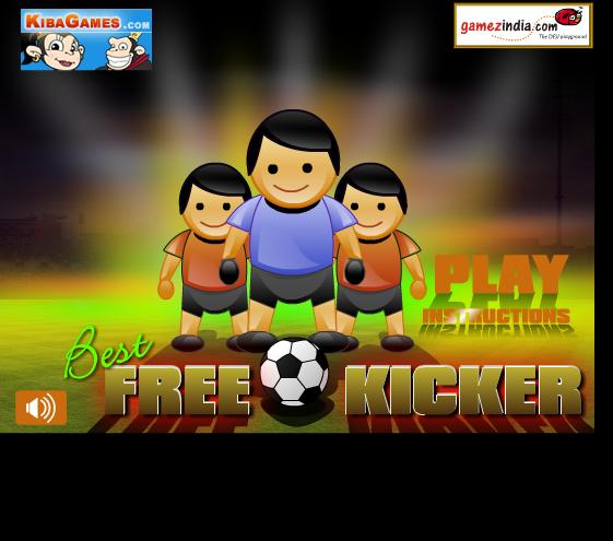 Free Kicker