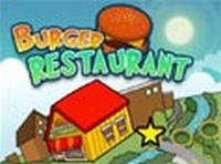 Restauracja Burger