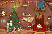 Junior a Vánoce