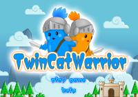 Kočičí bojovníci