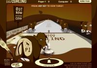 Krowi curling