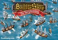 Lodní bitva
