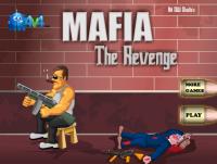 Mafiánská odplata