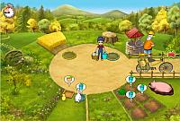 Manie na farmě