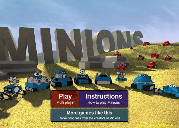 Miniony