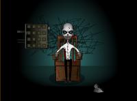 Mučení zombíka