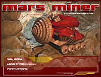 Práce na Marsu