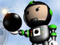 Klasický Bomberman