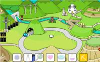 Rozvoj údolí