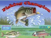Rybářská soutěž