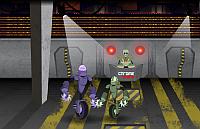 Souboj robotů