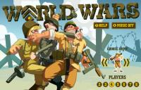 Wojna światowa