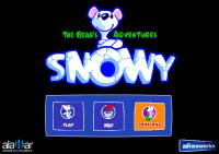 The Bear's Adventure
