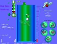 7UP Tetris