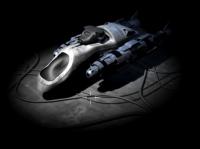 Vesmírné lodě