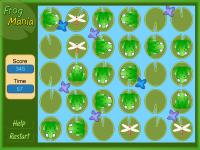 Žabky 2