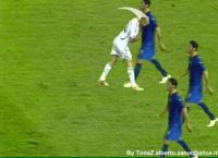 Zidane vs. Italy