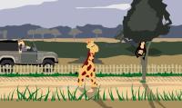 Žirafák Horác